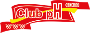 Логотип Club pH