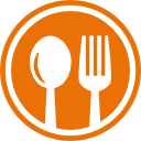 restaurant-cutlery-circular-symbol-of-a-spoon-and-a-fork-in-a-circle